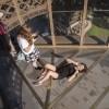 Eiffelov toranj dobio stakleni pod!