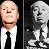 Anthony Hopkins kao Alfred Hitchcock u Hitchcocku
