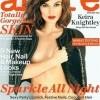 Keira Knightley za Allure