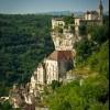 Rocamadour, Francuska
