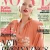 Kate Moss za Vogue (kolovoz 2011.)