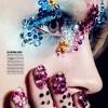 Okupana dijamantima: Pogledajte genijalan beauty editorial Marie Clairea Russia