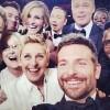 Epic Selfie sa dodjele Oscara