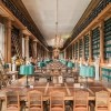 Bibliothèque Mazarine, Paris