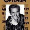 I dalje je jako zgodan: Matthew McConaughey za L'Optimum