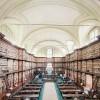 Biblioteca Angelica, Rim