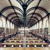 Bibliothèque Sainte Geneviève, Paris