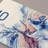 Ovako bi izgledao euro da ga je dizajnirala kreativna studentica