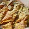 Baklava s orasima, bademima, lješnjacima i pistacijima