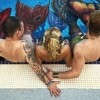 5. Merfest – Mermaids And Mermen Festival In North Carolina (USA)