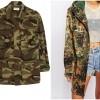 Proljetni outwear trendovi: Jeftino VS. skupo