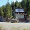 "The ""Khyber Ridge"" - kuća kao dio brda"