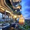 Parkroyal on Pickering, Singapore