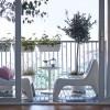 Ikea uređenje balkona