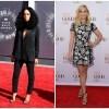 Diane Kruger, Solange Knowles, Reese Witherspoon, Elizabeth Banks