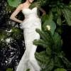 Eterična bridal kampanja modne kuće eNVy room