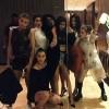 Gigi i Bella Hadid, Kylie i Kendall Jenner