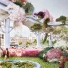 Nebeski vrtovi u Seoulu