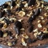 Oreo Nutella cheesecake