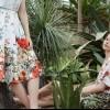 Zara za ljeto ima samo jednu riječ: Cvijeće!