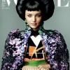 Sve naslovnice Voguea Mirande Kerr