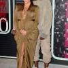 Kim Kardashian u Balmainu i Kanye West