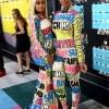Amber Rose i Blac Chyna htjele su poslati poruku svojim matching outfitima