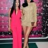 Kourtney Kardashian i Kylie Jenner