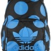 Adidas Originals + Pharell Williams Dear Baes polka-dot canvas backpack