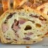 Uskrsni kruh sa šunkom i sirom iz Napulja, Suzy Josipović Redžepagić