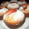 Muffini s voćem