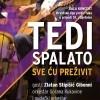 Koncert Gibonni i Tedi Spalato
