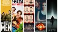 Top 5 filmova na početku 2014. godine