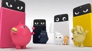 Upoznajte nove LG mobitele s očima i osobnosti