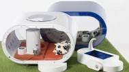 Samsung Dream Doghouse