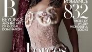 Beyonce na naslovnici rujanskog Voguea