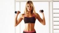Vježbanje je samo POLA puta do uspjeha!