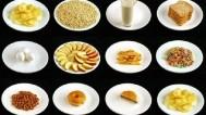 Kako izgleda 200 kalorija različitih namirnica na tanjuru