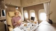 Emiratesovi novi apartmani primjer su kako izgleda luksuzno putovanje