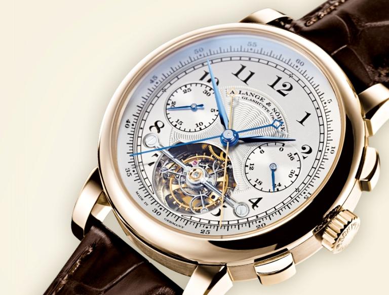 Editors pick- najljepši sat na svijetu