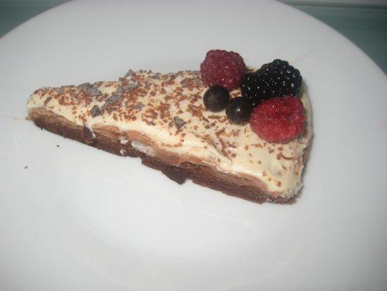 Torta Kraljica čokolade