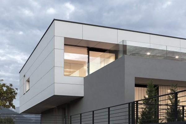 Kuća M2 Savr En Spoj Prirode I Arhitekture