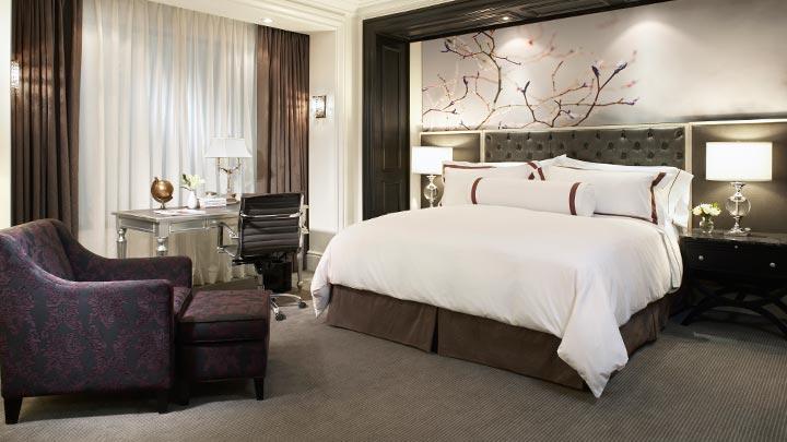 Lista 25 najboljih svjetskih hotela prema tripadvisoru for International bedroom designs