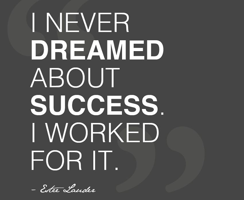 Citati o uspjehuCitati o uspjehu