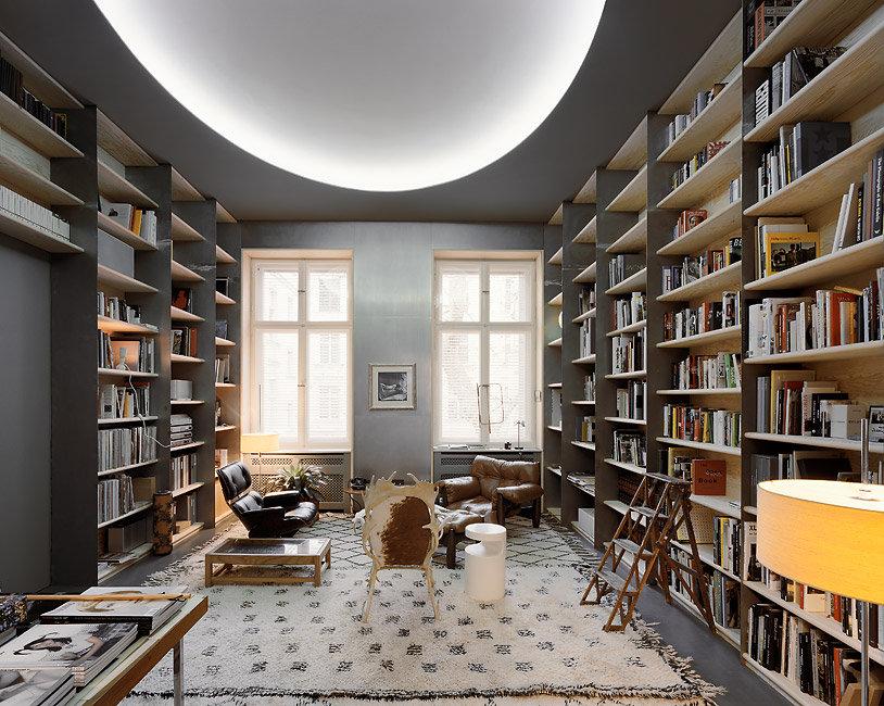 Moderno uređeni stan prepun kreativnih i šarenih iznenađenja