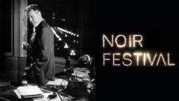 Eddie Muller, jedan od nasjpoznatijih svjetskih noir zaljubljenika dolazi na Noir Festival sudjeovati u raspravam, odabirati filmove te San Francisko Festival promovirati