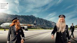 """Air New Zealandov """"Hobbit"""" sigurnosni video je najbolji na svijetu!"""