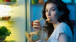 Što odabrati za brzi kasno noćni obrok?