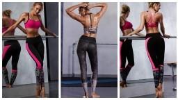 Candice Swanepoel najbolja nam je fitness inspiracija!