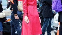 Trend alert: Crvena koža postaje centar modnog svemira